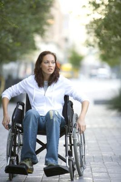 Your income affects the size of your disability benefits.