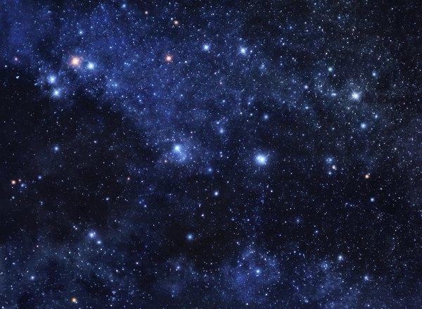 Medium stars.
