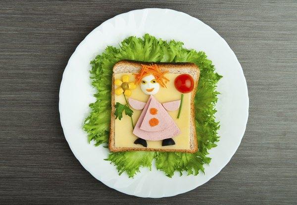 Compras com seus filhos ajuda a desenvolver o interesse pela alimentação saudável.