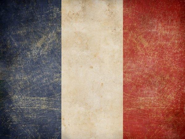 A seleção de futebol da França é uma das mais renomeadas da Europa