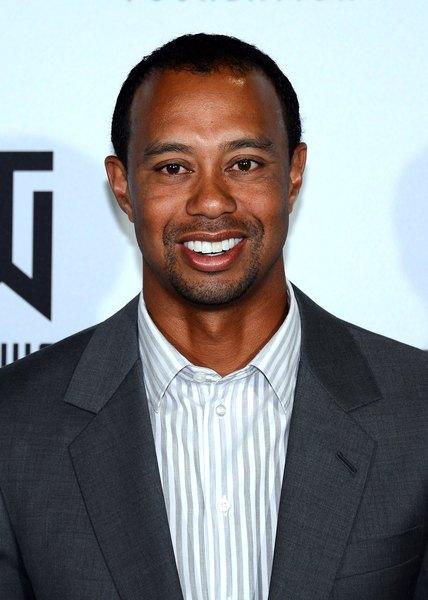 Tiger Woods se perfila como el mejor jugador de la historia del golf.