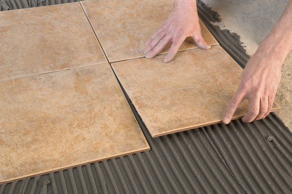 What Is the Average Wage for a Tile Setter? | Career Trend