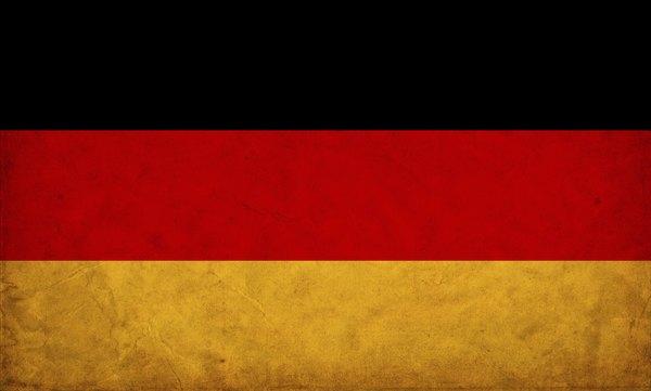 A Alemanha é tricampeã mundial