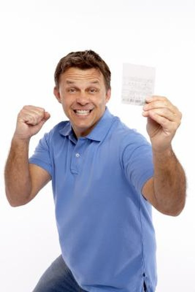 Ohio lottery winners have state and federal income taxes to consider.