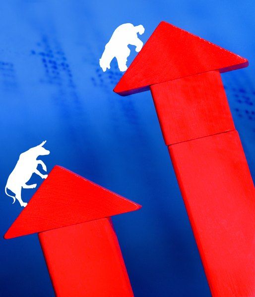What Does The Bull And The Bear Mean In The Stock Market Finance