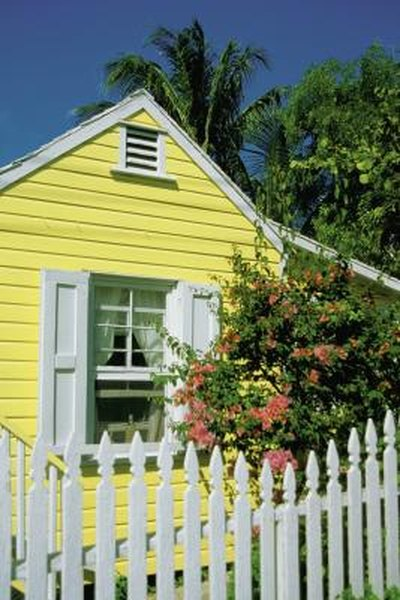 Donating houses carries valuable tax savings.