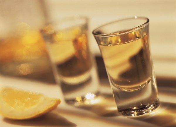 Tequila de Jalisco.