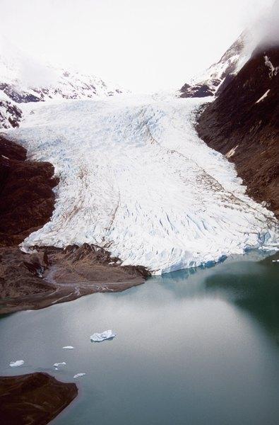 Glacier Bay, Alasca