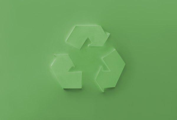 El reciclaje ayuda a proteger los océanos.