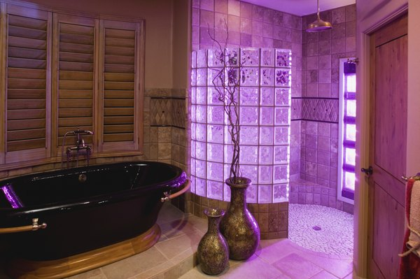 How to Do Cove Lights in a Bathroom | Home Guides | SF Gate