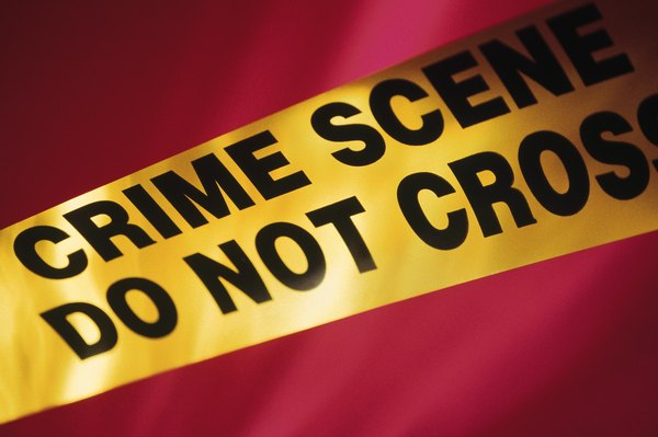 as a crime scene investigator your job will require visiting disturbing crime scenes - Description Of A Crime Scene Investigator