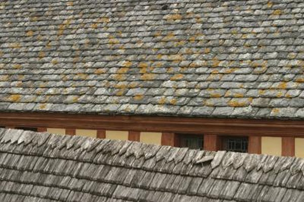Do Architectural Shingles Add Value to a Home Appraisal Finance