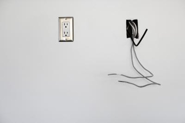 Peachy How To Install Multiple Electrical Outlets In An Existing House Wiring Digital Resources Honesemecshebarightsorg