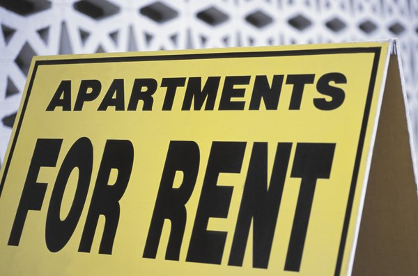 It Can Be Tougher To Be Approved For A Rental Than A Purchase.
