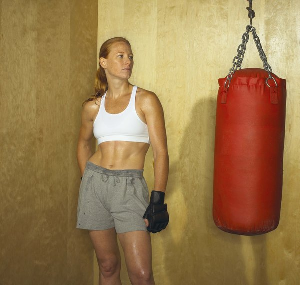 A Boxing Workout Will Burn Calories And Tone Every Muscle