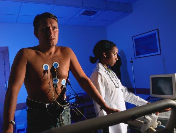 EKG Technician National Certification Requirements - Woman