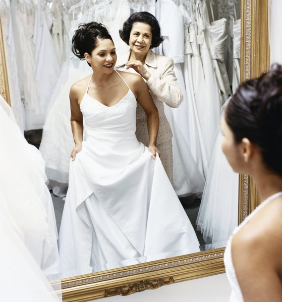 How Much Does It Cost to Have a Wedding Dress Made? - Budgeting Money