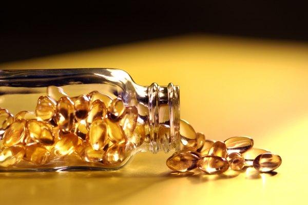 El aceite de pescado tiene beneficios anti-inflamatorios que permiten que tu cuerpo se recupere más rápidamente de un entrenamiento pesado.