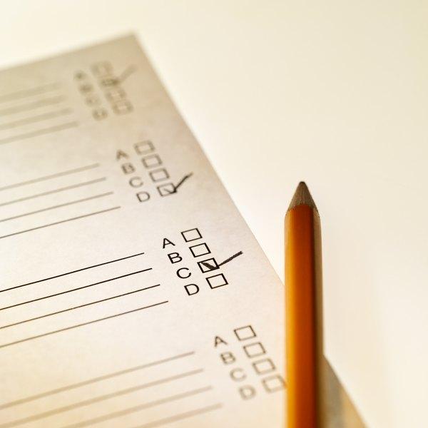 What Are The Advantages Disadvantages Of Achievement Tests
