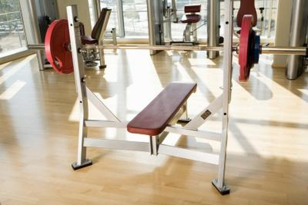 How To Buy A Weight Bench Woman