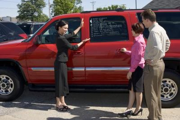 Car Salesman Salary: Things To Remember When Selling A Used Car