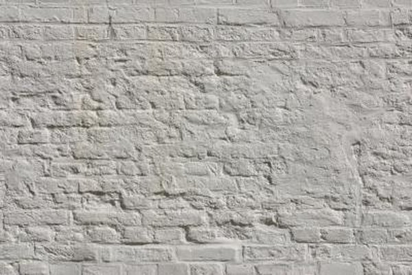 how to remove paint to expose an interior brick wall home guides