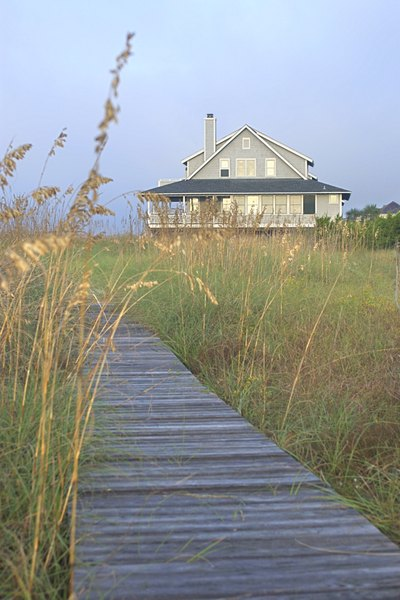 Capital Gains On A Vacation Home Sale