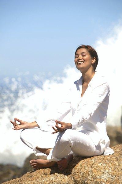 Rir tem um efeito benéfico sobre a saúde do corpo