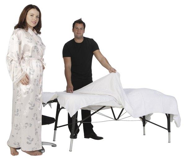 Busca siempre calidad en las sábanas ya que ello implicará durabilidad.