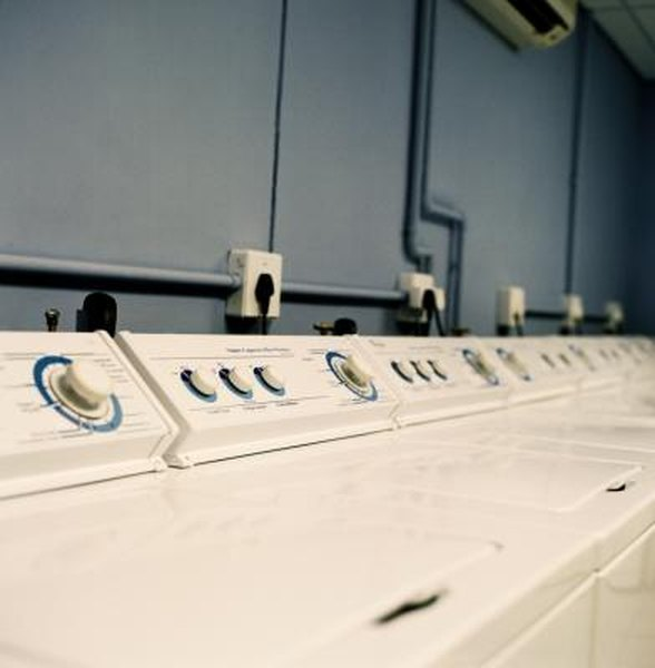 How to Open a Washing Machine's Casing   Home Guides   SF Gate