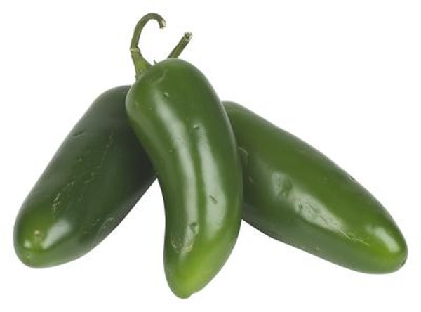 Is a Hungarian Hot Pepper Hotter Than a Jalapeno Pepper