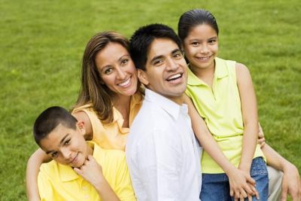 An irrevocable trust can be used to provide for your family after you die.