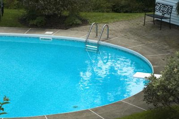 How to Correct Pool Water Circulation | Home Guides | SF Gate
