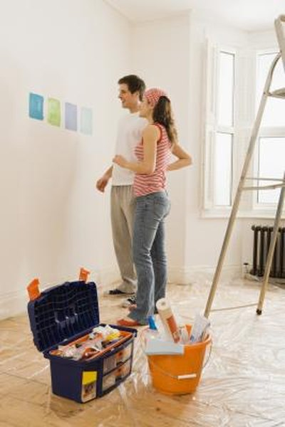 The Cost to Paint a Bedroom | Home Guides | SF Gate