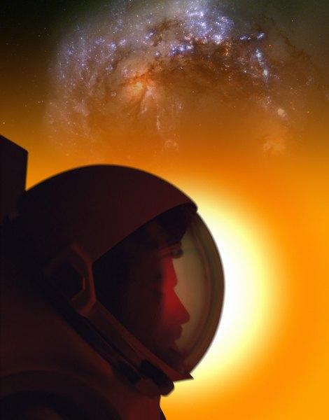 La aventura espacial