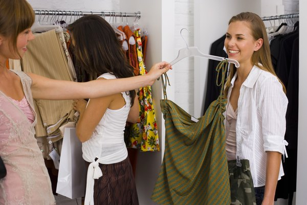 What to wear for a visual merchandising interview woman - Visual merchandising head office jobs ...