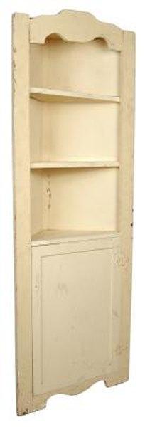How To Make A Cardboard Template For A Corner Shelf Home