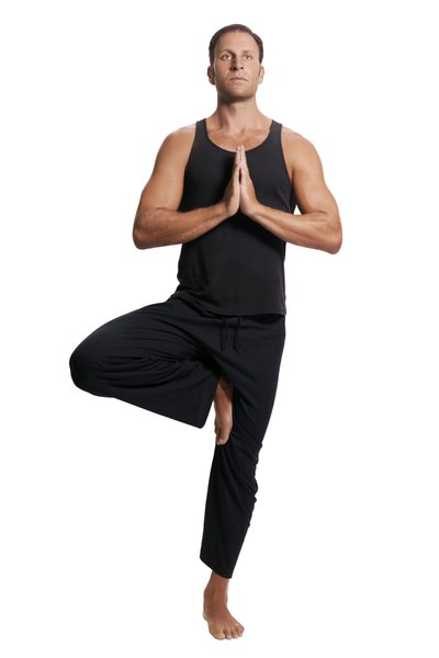 As You Gain Strength And Flexibility Try More Challenging Poses