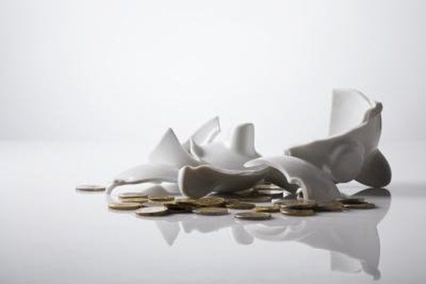 Economic deflations present special challenges for investors.