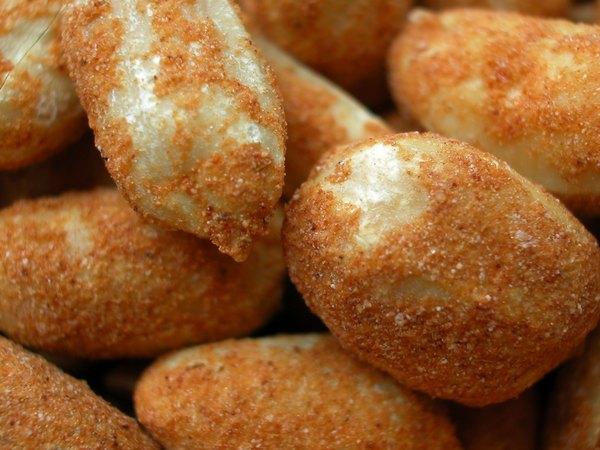 Prefira os salgados assados feitos com ricota, espinafre ou cenoura