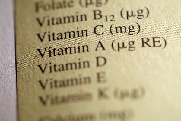 Vitamin C offers cold protection, but other vitamins may also help immunity.