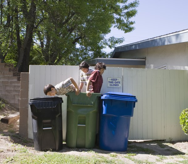 How Does Littering Affect The Environment Education