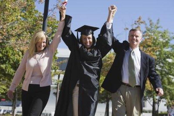 大学生往往依赖于爸爸妈妈的财政支持。