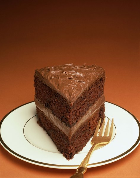 Fat Makes Cake Tender