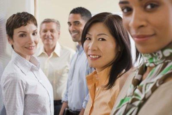 Diversity in the workforce essay