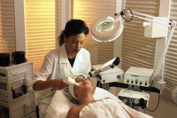 Dermatologists specialize in treating skin diseases.