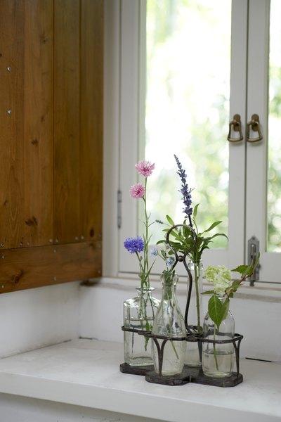Escolha a melhor flor para um arranjo durável