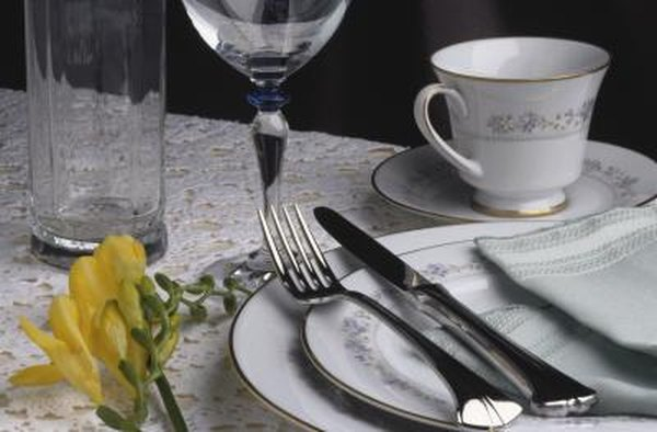 How to Identify Noritake Patterns | Home Guides | SF Gate