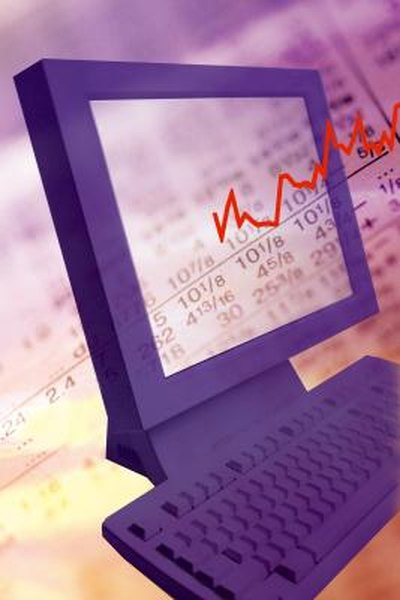 Professional traders use charts and technical analysis to understand a commodity's price behavior.