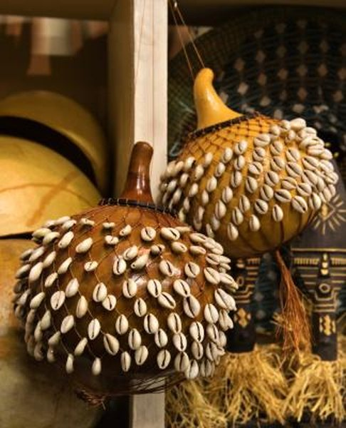 What To Do With Decorative Gourds Home Guides Sf Gate